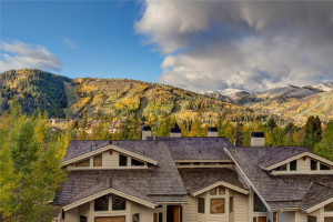 Mountain view at Park City Rentals by Owner.