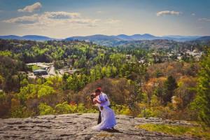 Weddings at Chambers Realty & Vacation Rentals.