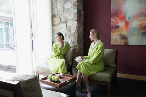 Spa at Sanctuary on Camelback Mountain.