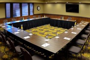 Meeting Room at Grand View Lodge