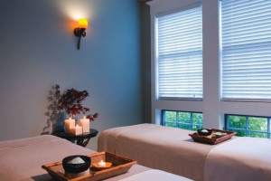 Spa Massage at Harborside Hotel