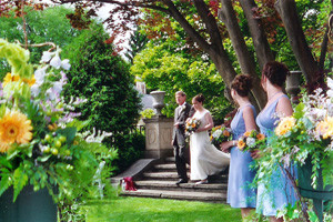 Wedding at Greencrest Manor