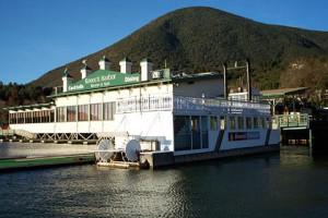 Exterior view of Konocti Harbor Resort & Spa.