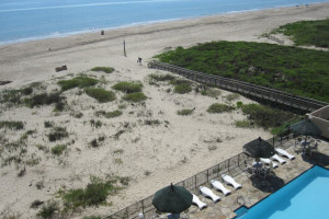 The Beach at Seabreeze 1.