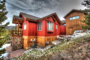 Vacation rental exterior at SkyRun Vacation Rentals - Keystone.