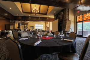 Meetings at Old Kinderhook Resort & Golf Club.