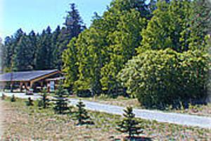 Beautiful Scenery at Summit Inn