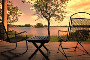 Relax at Harbourtowne Golf Resort