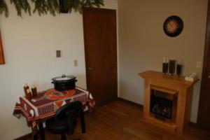 Spa Room at  Wildwood Inn