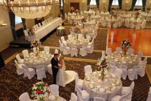 Grand Ballroom at The Inn at St. John's