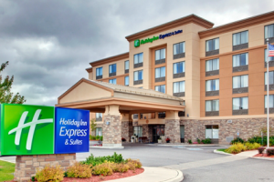 Welcome to Holiday Inn Huntsville