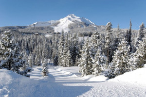 Mountain View at Big Sky Condo Rentals