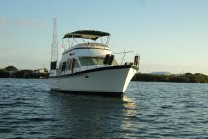 Boating activities at MiaVac.