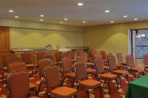 Conference at Grand Lodge at Brian Head.