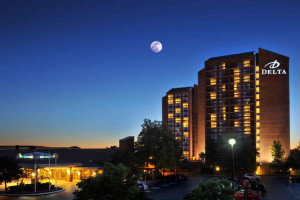 Welcome to Delta Meadowvale Resort & Conference Centre