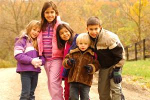 Family Fun at Pinegrove Ranch