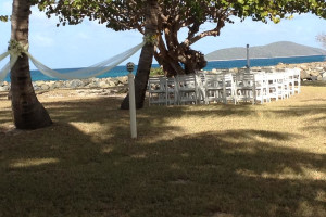Wedding Ceremony at Tamarind Reef Resort