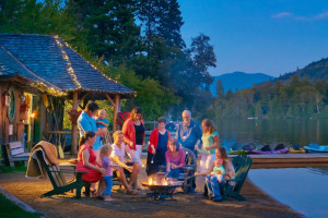 Reunions at Mirror Lake Inn Resort & Spa.