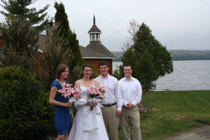 Weddings at The Couples Resort.