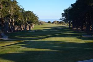 Golf Course near The Sanctuary Beach Resort