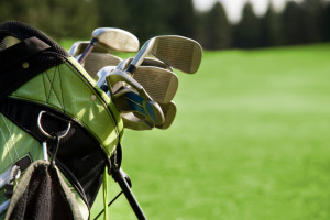 Golf courses near Liberte Management Group.