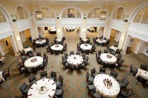 Wedding Banquet at Inn at Darden
