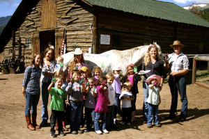 Wind River Ranch offers a wide variety of kids and teens programs