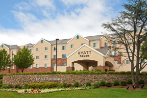 Exterior View of Hyatt House White Plains