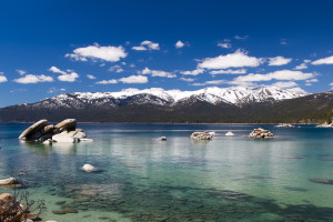 Easy Access to Lake Tahoe at Tahoe Signature Properties