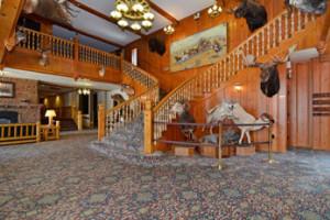 Resort Interior at Stage Coach Inn