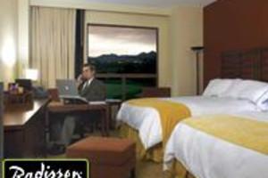 Suite landscape at Radisson Fort McDowell Resort