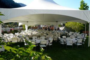 Wedding Venue at Icicle Village Resort