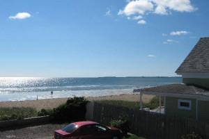 Beach View at Alouette Beach Resort