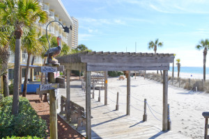 Spend a day on the Boardwalk at Boardwalk Beach Resort Hotel & Convention Center