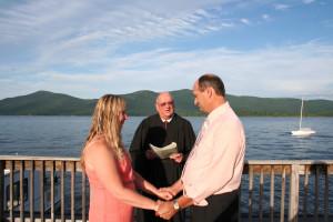 Weddings at Flamingo Resort.