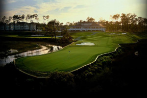 Golf course near MyrtleBeachVacationRentals.com.