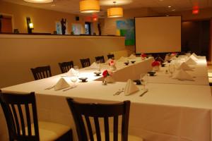 Meeting at Southampton Inn.