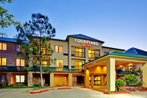 Welcome to Courtyard Houston The Woodlands