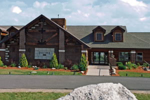 The Lodge at Eagle Rock Resort