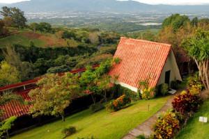 Exterior View of Pura Vida Spa & Retreat