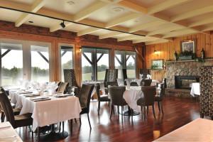 Meeting room at Eganridge Resort, Country Club & Spa.