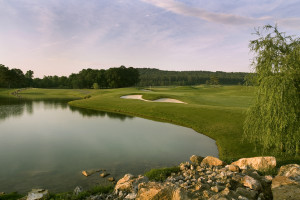 Golf Course at Barnsley Gardens Resort
