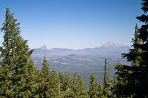 Scenic view new at Highland Lake Resort.