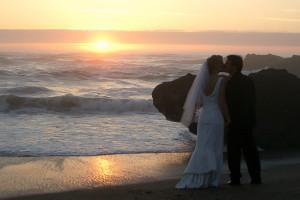 Weddings at Adobe Resort.