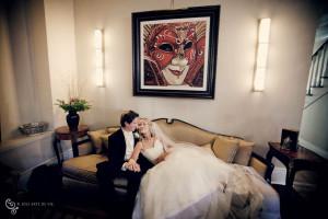 Wedding at Hotel Maison de Ville.