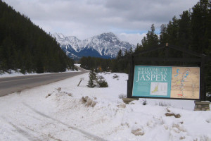 Welcome to Jasper Canada near Astoria Hotel.