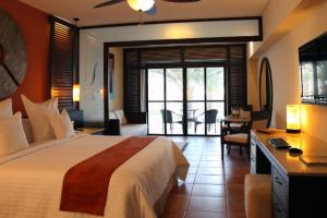 Guest Room at Hyatt Ziva Los Cabos