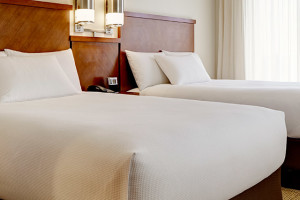 Guest Room at Hyatt Place Atlanta/Alpharetta/Windward Parkway