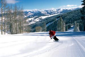 Skiing at SkyRun Vacation Rentals - Beaver Creek.