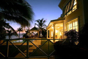Exterior view of CaymanVacation.com.